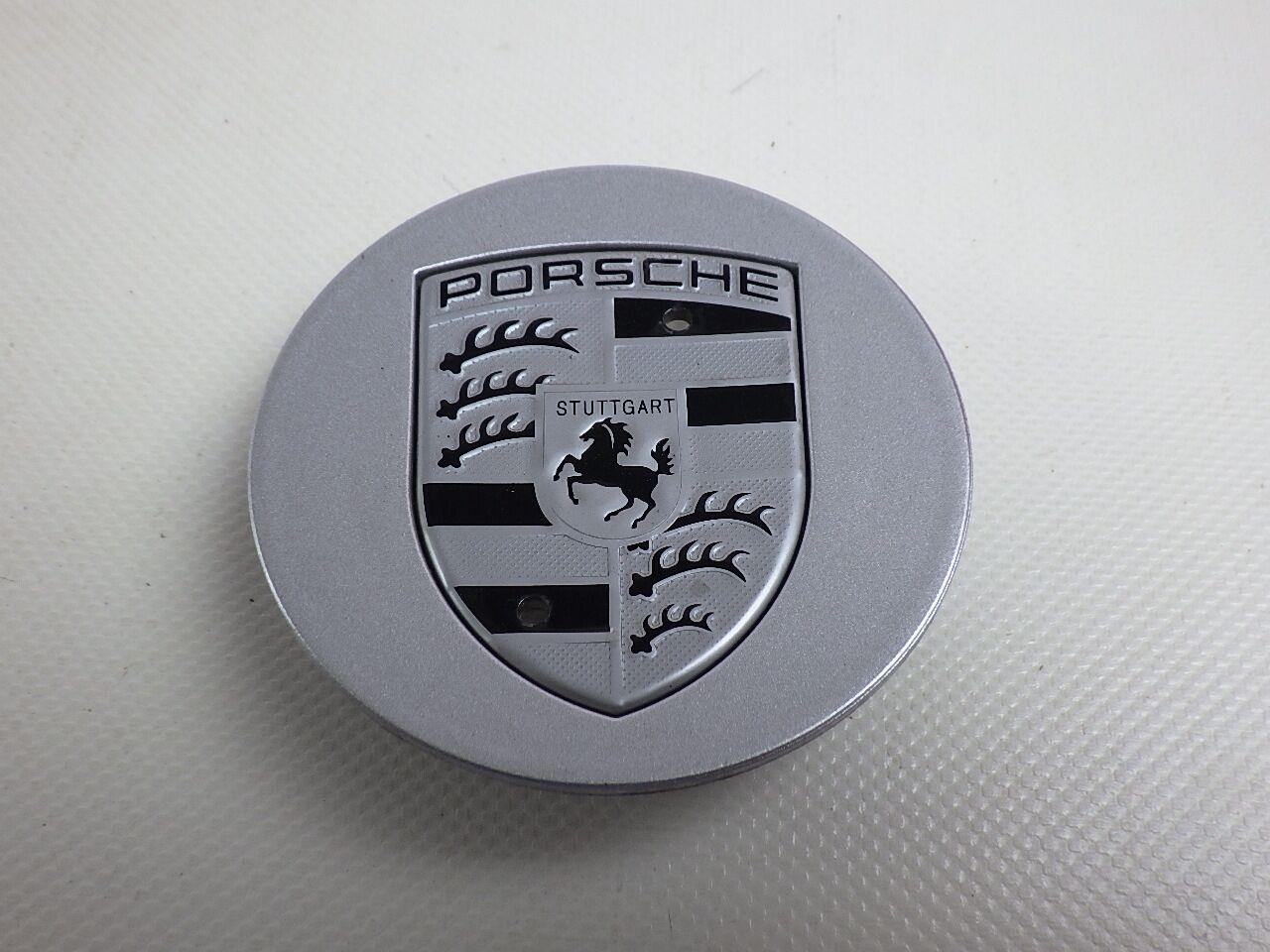 Abdeckung PORSCHE 911 (997) 3.8 Carrera S  261 kW  355 PS (07.2004-12.2008)