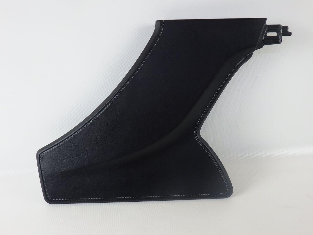 Abdeckung TESLA Model S (5YJS) 85D AWD  310 kW  421 PS (04.2015-02.2016)