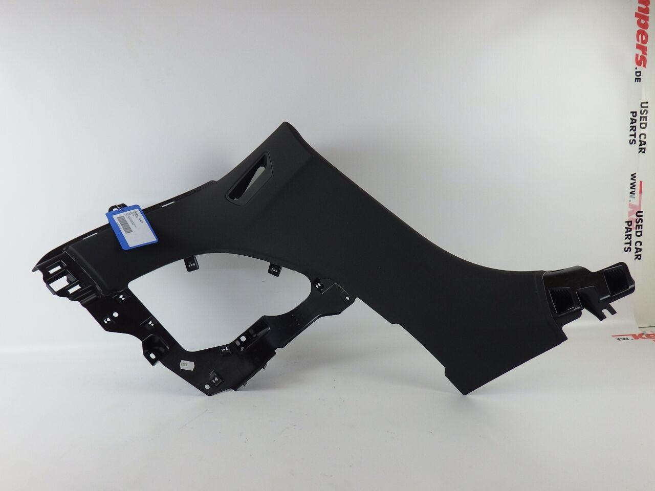 Abdeckung AUDI R8 (4S3, 4SP) 5.2 FSI quattro  397 kW  540 PS (07.2015-> )