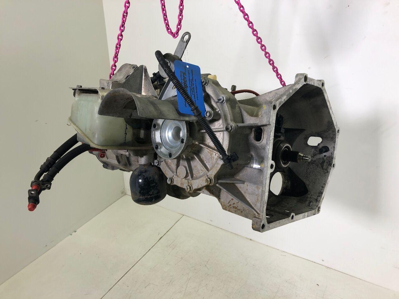 Automatikgetriebe LAMBORGHINI Gallardo (140) 5.2  412 kW  560 PS (06.2008-> )