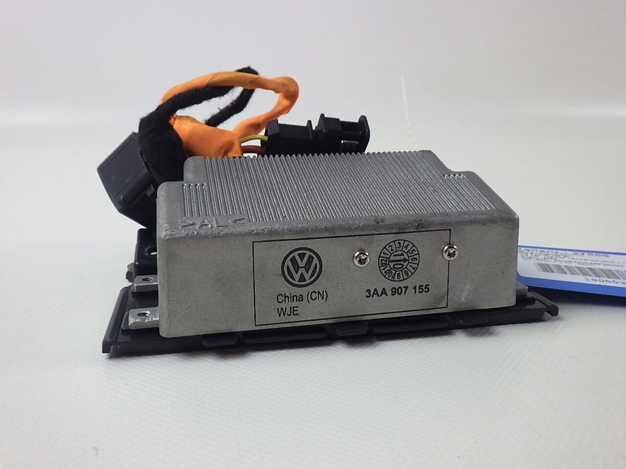 230V-Anschluss VW Passat (36, B7) 1.4 TSI EcoFuel  110 kW  150 PS (08.2010-12.2014)